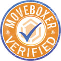 Moveboxer Verified Moving Company