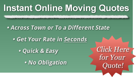 Instant Online Moving Quotes
