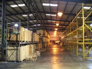 Round Rock Storage Warehouse Facility