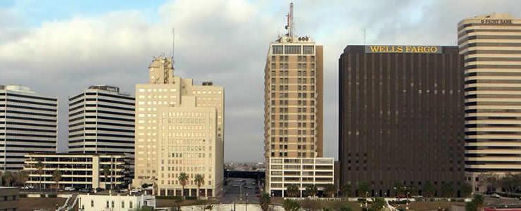 Corpus Christi, TX Movers