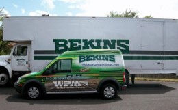 Willis Permian Movers, Moving Company